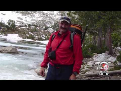 ABC 4: Intermountain Life Flight trains to rescue injured Utahns