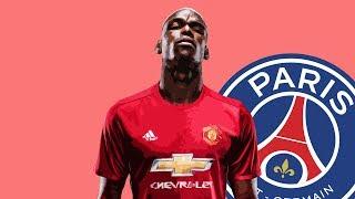 Pourquoi Manchester est un tirage parfait pour le PSG