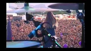Joss Stone - 4. Last One To Know - Rock In Rio 2011