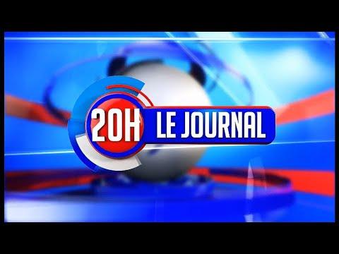 JOURNAL 20H DU JEUDI 22 JUILLET 2021 - ÉQUINOXE TV