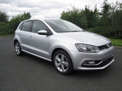 Review: 2015 Volkswagen Polo Comfortline