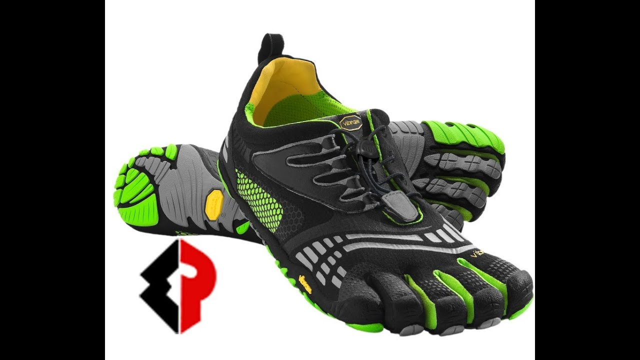 vibram five fingers kmd sport ls review