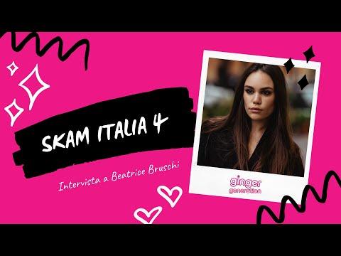 SKAM Italia 4 - Intervista a Beatrice Bruschi: Cosa ho imparato dalla storia di Sana