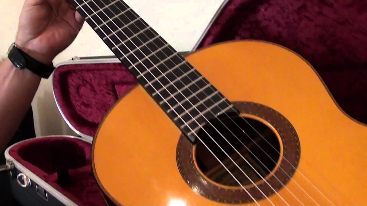 Guitarras Bernabe mp4 YouTube