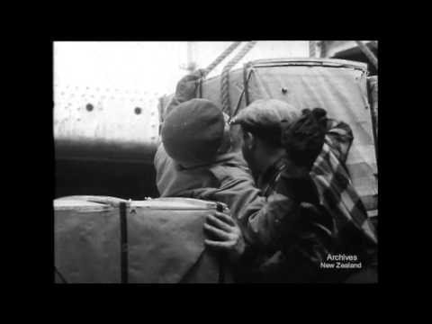 Safe Cargo Handling (1957)