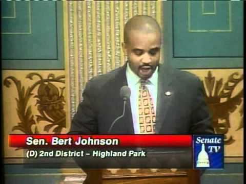 Senator Johnson - Reset on Mortgages
