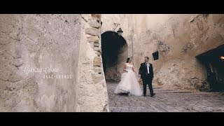 Trailer Wedding Clip Nunta Sighisoara Romania - Thomas &amp Anna
