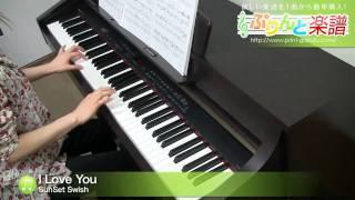 使用した楽譜はコチラ http://www.print-gakufu.com/score/detail/56957...