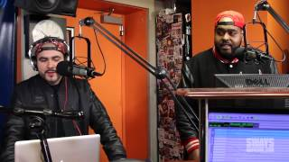 Producers Buda Da Future & Grandz on Working with Juelz Santana & Their 1st Collab with 50 Cent