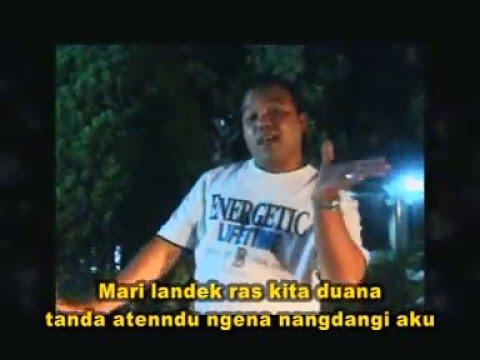 Karoja ( Karo Campur Jawa ) Voc, Lukas Sembiring Pelawi