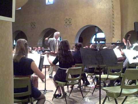 St  Francis Music Center Sforzando Orchestra