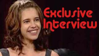 Kalki Koechlin: Many People Hate Me Since I'm With Anurag Kashyap - Exclusive Interview