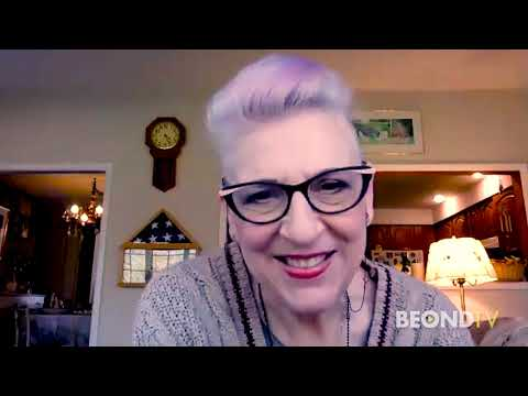 Dr. G: Engaging Minds with comedian Lisa Lampanelli