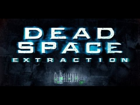 Let's Play #88: Dead Space Extraction Wii Co-op Part 1