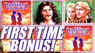 frEe SpiNS On ThE PriNceSS BriDe! My FiRsT TimE PlAyiNG IT!