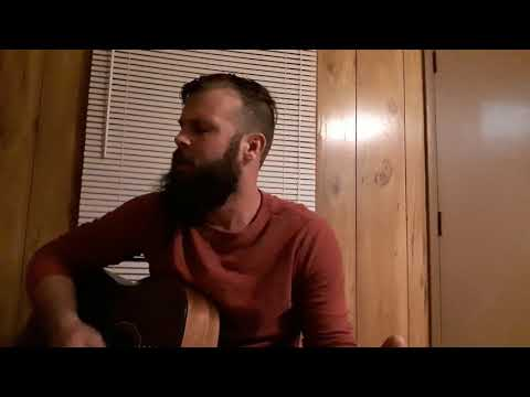 Luke Combs - Must've Never Met You COVER