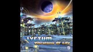 Lyktum - Vibrations Of Life (Full Album) ᴴᴰ