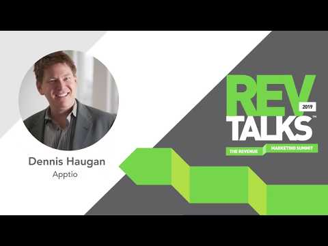 Customer Experience: Better Than Human Experience | Dennis Haugan at REVTalks 2019