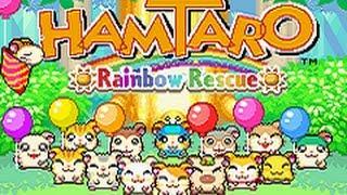 TAP (GBA) Hamtaro III - Rainbow Rescue (1/2)