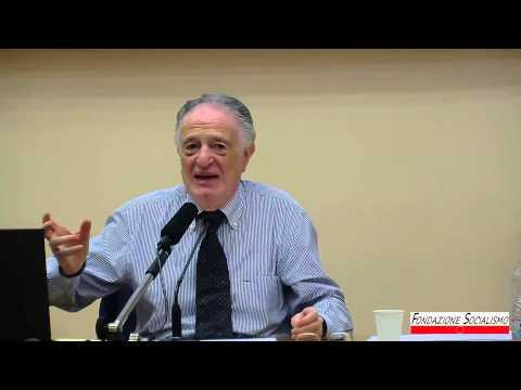Antonio Pedone - Il governo della finanza pubblica 2/2