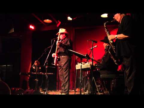 Roly Poly, Dusty Drapes and the Dusters, Nissi's, Louisville, CO 10 10 13