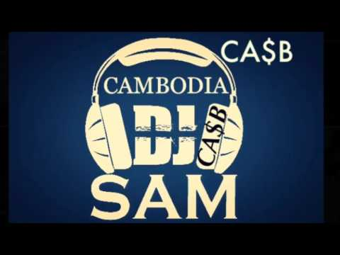 DJ Sam CAMBODIA 2016 (NangSam)