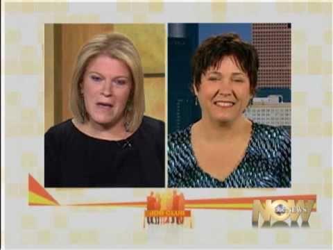 Shark Tank Entrepreneur and Author Lori Lite on ABC Tory Johnson \ Stress Free Kids