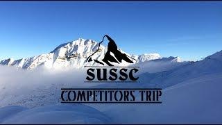 SUSSC Competitors Edit 2018