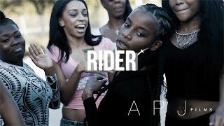 """Sasha Go Hard """"Rider"""" Shot by @apjfilms"""
