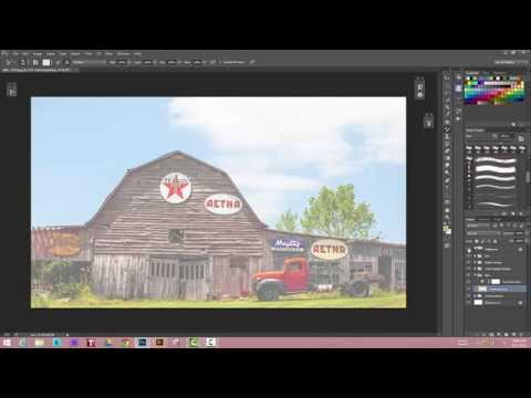 How to Clone Paint in Photoshop and Create Digital Art