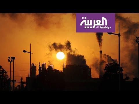 بيروت تدخن جماعيا تبغ التلوث  - 21:54-2019 / 8 / 14