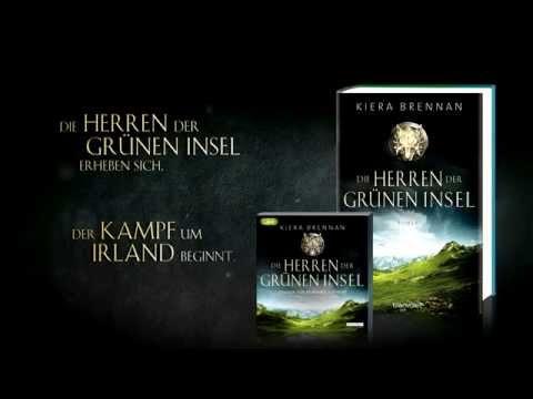 Die Herren der Grünen Insel YouTube Hörbuch Trailer auf Deutsch