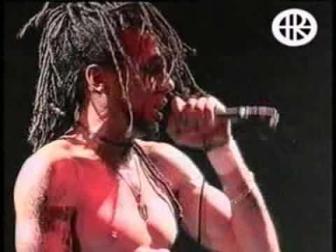 (Hed) P.E. - Bartender (Live@Holland 2001)