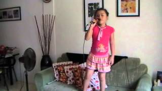 Download Till my Heartaches End by Ella Mae Sayson (cover by gwen, 7y.o MP3 song and Music Video