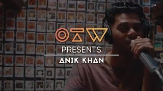 """Anik Khan - """"Tangerine"""" Truth Studios Session 