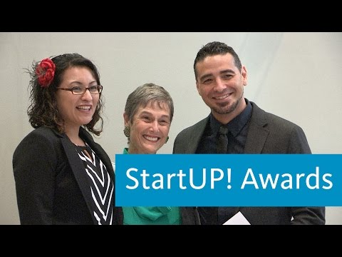 New York StartUP! 2014 Business Plan Competition