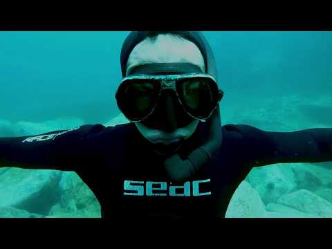 Jijel, Algeria | Art Of Freediving | juin 2018 | ABDENNOUR BOUZENOUN