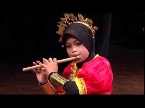 SULAWESI SELATAN - Festival Nasional Musik Tradisi Anak-Anak 2014 by MAM EO