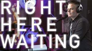 Marc Martel  Right Here Waiting (Richard Marx cover)