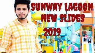 Sunway Lagoon Karachi Water Park 2018