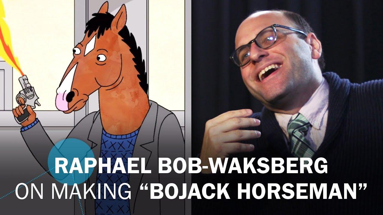 Download 'BoJack Horseman' Oral History Part 1: Creating and Casting Bojack Plus Season 1's Surprise Turn