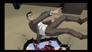 Ultimate Spider Man Season 1 EP 1 Part 3