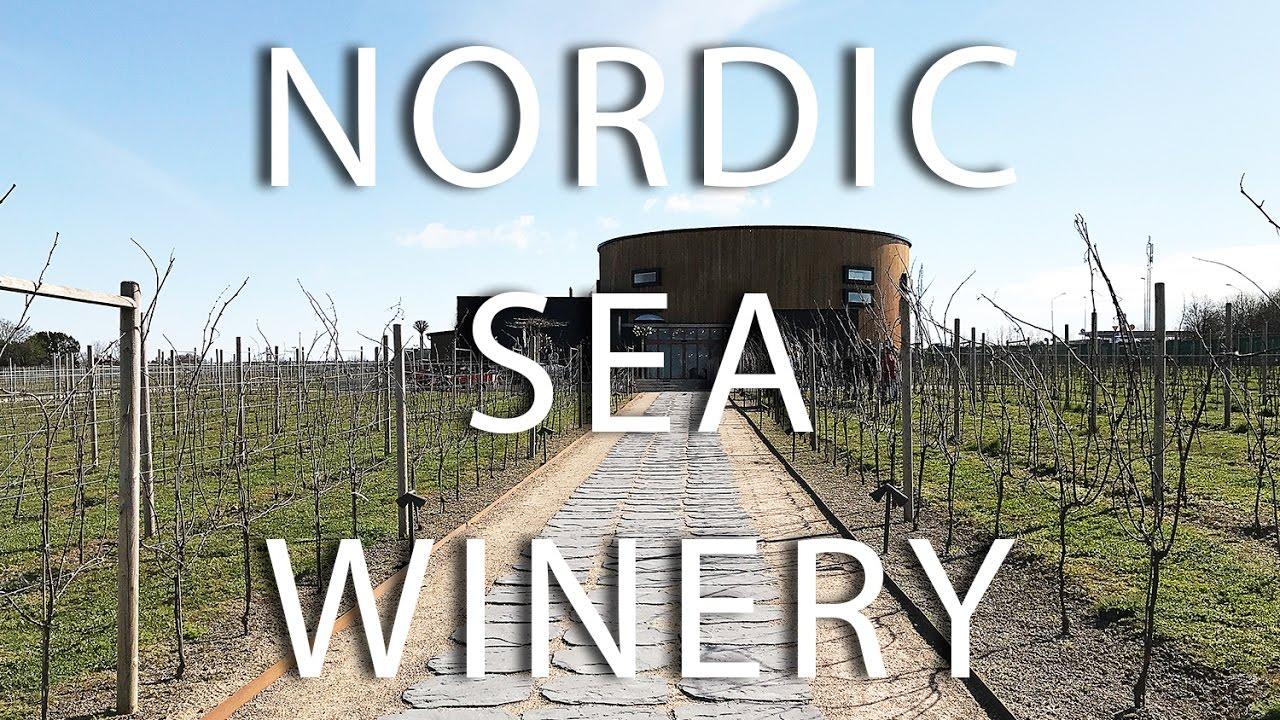 nordic sea winery simrishamn