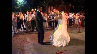 Mireasa cinta la nunta p u mire Lilia si Costi!