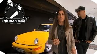 Auftrag Auto 11 - 50 Jahre Porsche 911
