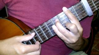 Alejandro Sanz - Deja que te bese ft. Marc Anthony. Como tocar en guitarra. Tutorial. Guitar.