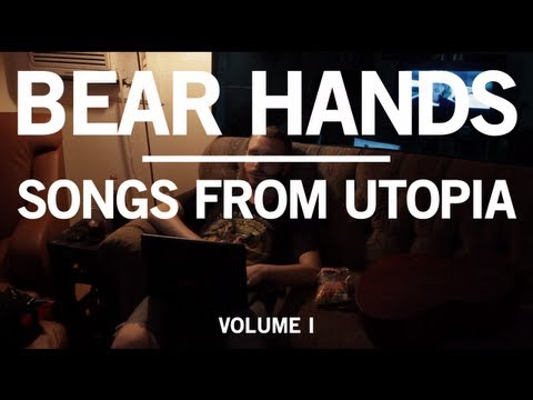 Songs from Utopia Volume I