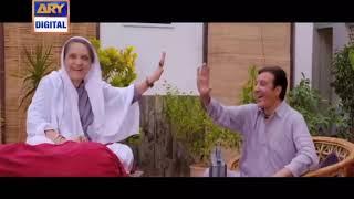 Beti [Full OST] Singer: Maham Waqar & Humza Nasir | ARY Digital