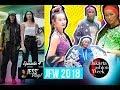 JAKARTA FASHION WEEK (JFW) 2019 SHOWTIME !