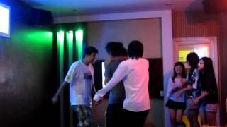 [CCC Daily] Mắt Nai Cha Cha Cha - grade 12 cover version :))